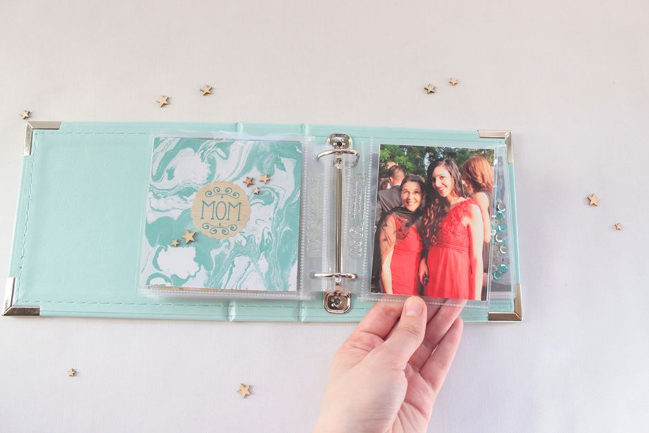 Crafts, Scrapbooking, DIY decor, Packaging... and lots of ideas!