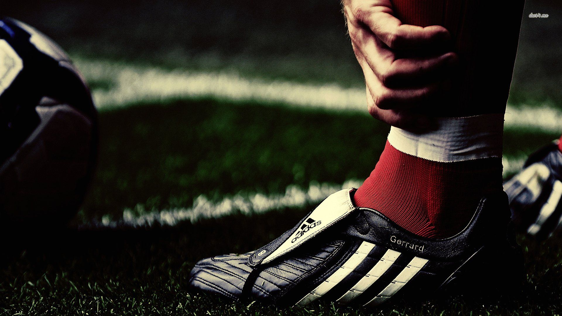 Adidas Boots HD Wallpapers 10