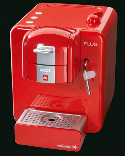 Gaggia for Illy capsules espresso machine(이미지 포함)