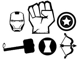 Mini Hulk Pin Avengers Symbols Avengers Tattoo Avengers Tshirt