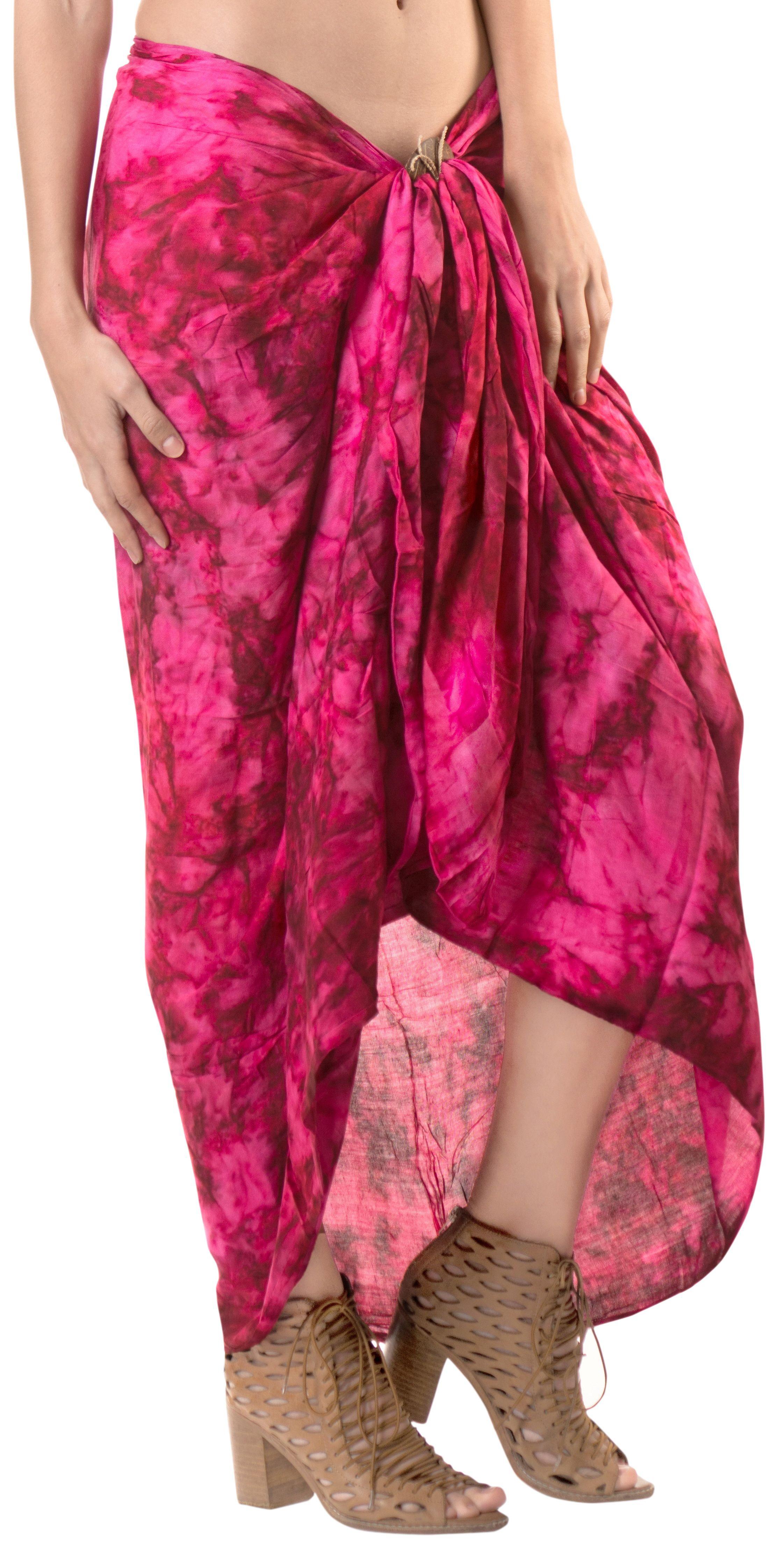 21f2113a3f LA LEELA BEACH Rayon Casual WOMEN Bikini Scarf Wrap Long Sarong Swimsuit  Pareo#Rayon, #Casual, #WOMEN