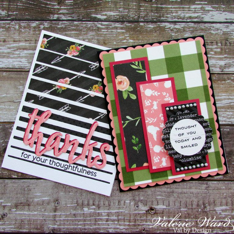 handmade cards  scrapbooking inspiration  valbydesign
