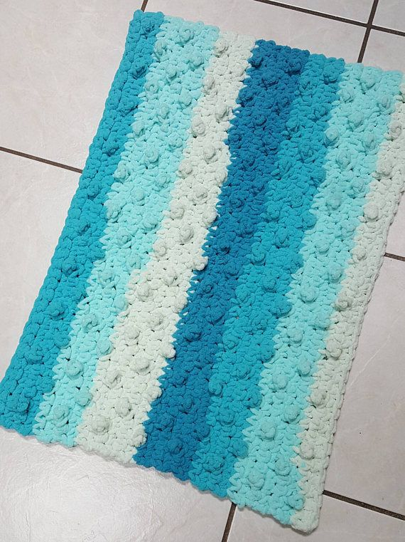 Cute Bath Rug Httpsetsylisting538533483crochet