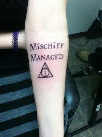 Spectacular Tattoo