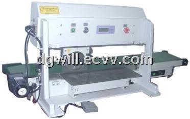 V-cut Groove PCB Separator(Long Length Model) (CWV-2A) - China PCB Separator;v cut pcb separator;pcb separator machine, CW