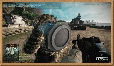 Battlefield Bad Company 2 Vietnam Dengan Gambar