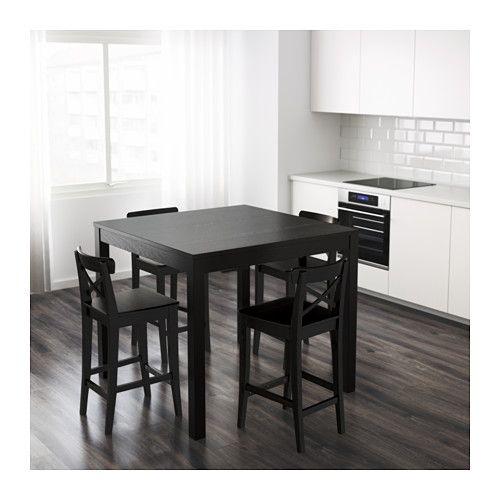 Bjursta Table Inredning Hem Bar IkeaPinterest DEHYW29I
