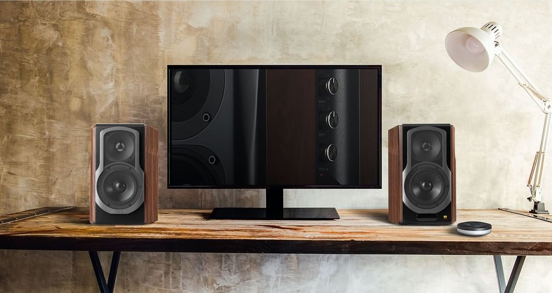 Looking For An Upgrade Speaker Hifi Bookshelf Speakers
