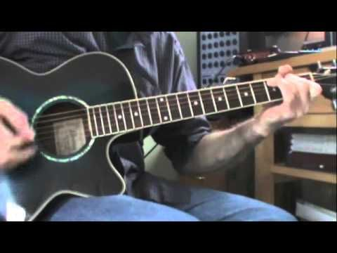 Let Her Go Guitar Lesson Passenger Intro Chords Music Music