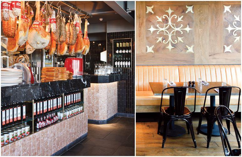 Restaurant design firm | Restaurant Interior Design- Blacksheep UK hospitality designers - experts in hotel design, interior design and restaurant design