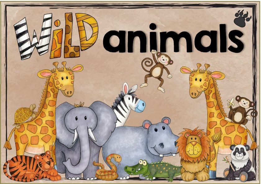Tiere Englisch Grundschule