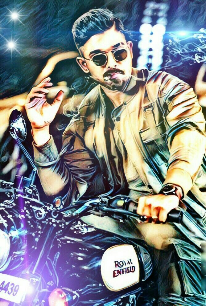 1000+ New trending allu Arjun amazing collection profile