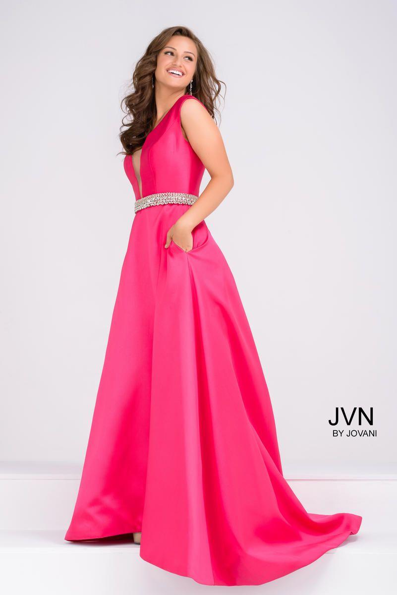JVN Prom by Jovani JVN22632 JVN Prom Collection   fashion   Pinterest