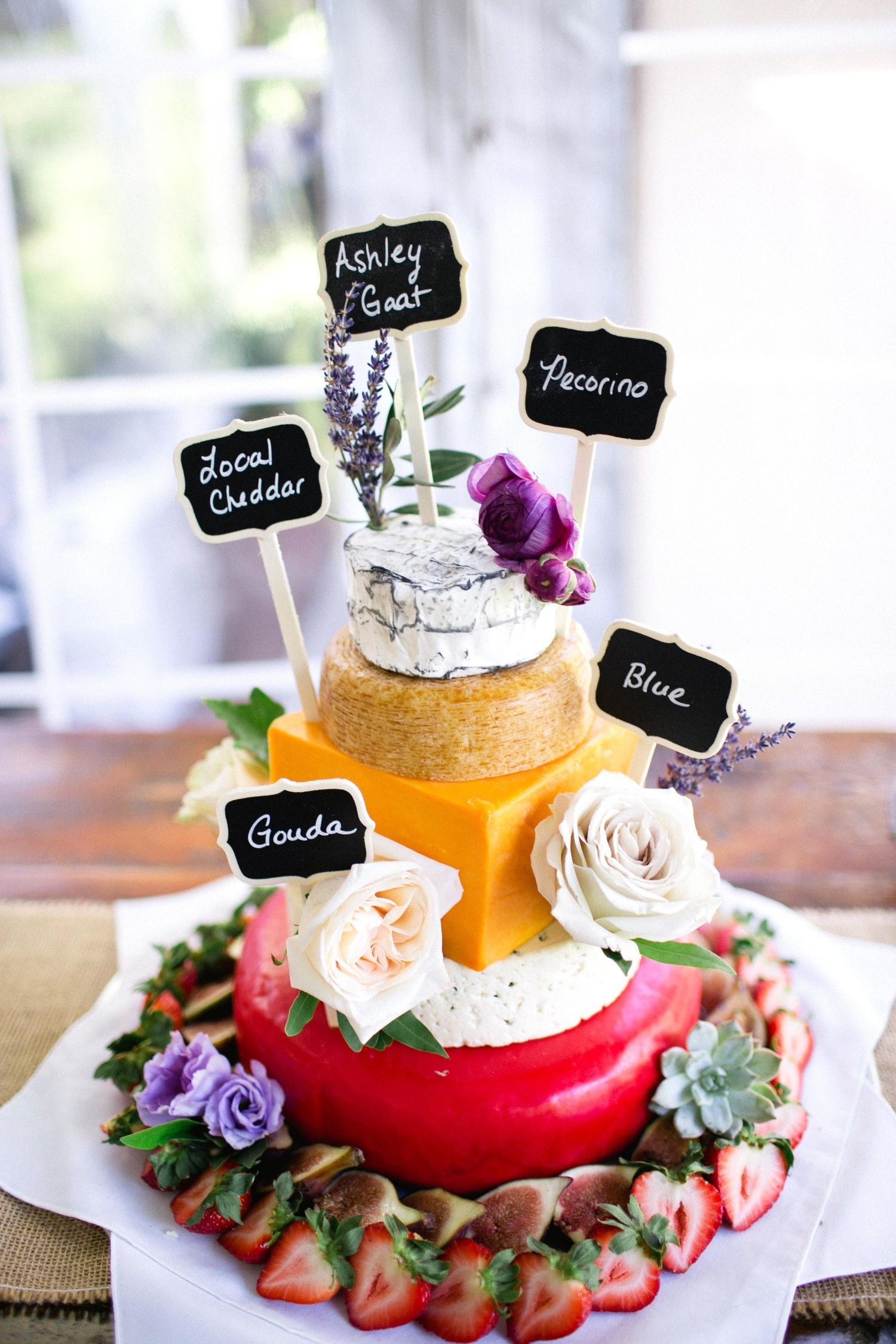 Wedding decorations tent october 2018  Unexpected Wedding Food Ideas Your Guests Will Love in   For