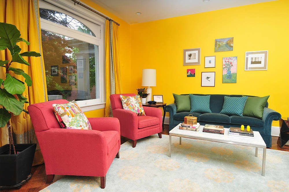here s why primary colors might be your next wall paint on interior designer paint choices id=91825
