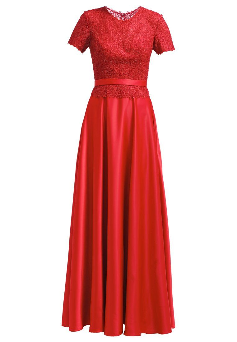 Luxuar Fashion Ballkleid - rot - Zalando.de  Ballkleid rot