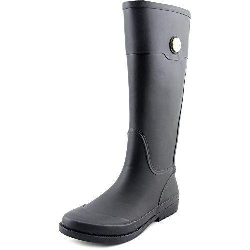Tommy Hilfiger Womens Calipso Boot Black 9 M US *** Click image to review more details.