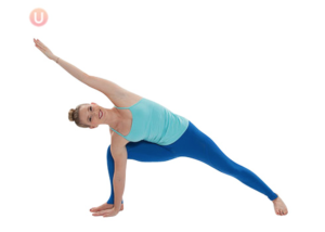 yoga poses for improving leg strength and muscle tone