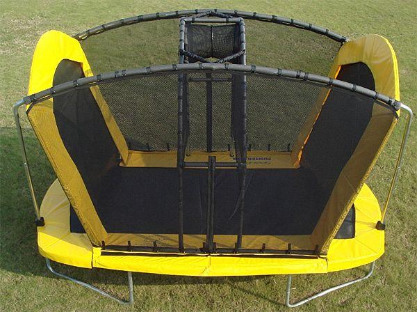Funtek Spaceball 14' Trampoline Game | Trampolines | Pinterest | 14 trampoline and Trampolines