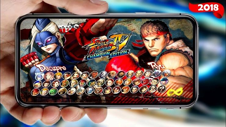street fighter 4 apk data highly compressed