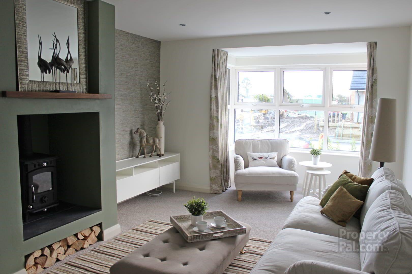 The Glenmore, Marguerite, Newcastle #livingroom