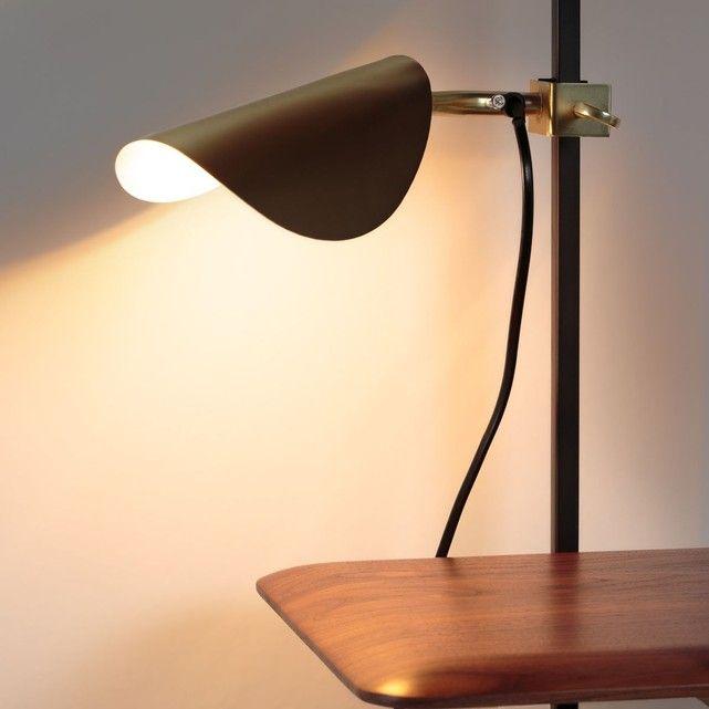Lampe à Pince étau Funambule Taille Taille Unique