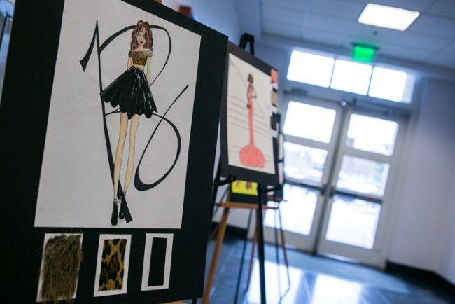 Georgia Southern University Ranked Top School For Fashion Design Merchandising Georgia Southern University School Tops University Style