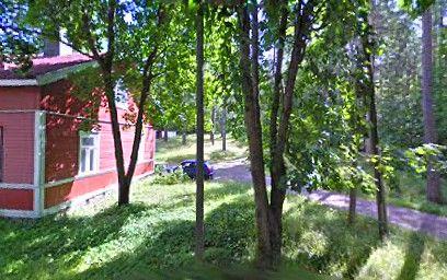 Tykkimäentie 11, Rajamäki kesä 2009