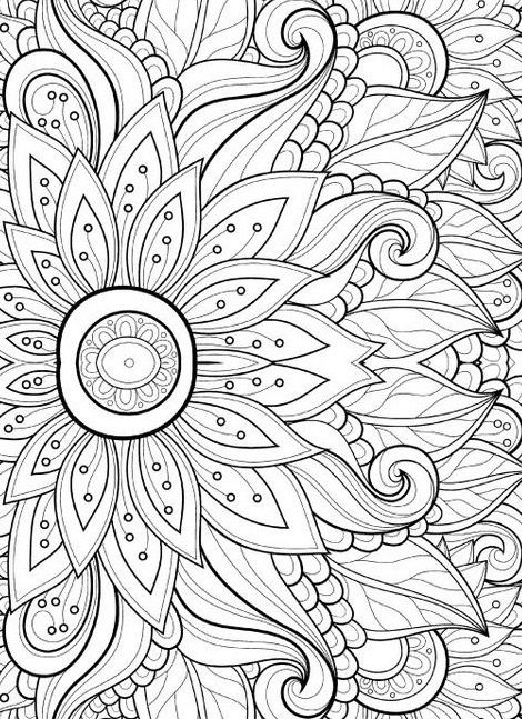 crayola mosaic coloring pages | Pin by Kim McDowell on Glass mosaic | Free adult coloring ...