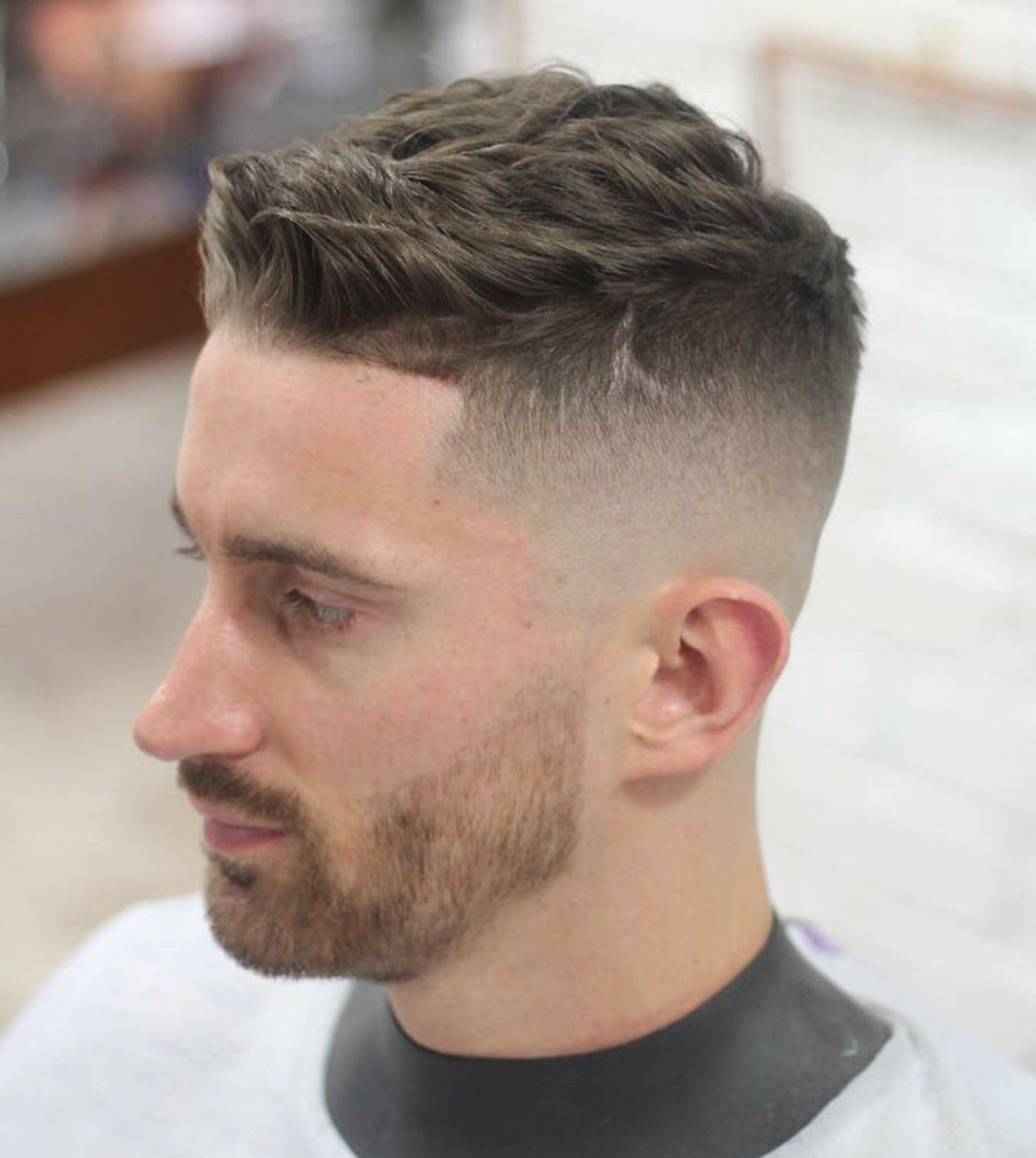 Men Curly Hairstyles 2016 Fashionable And Sophisticated