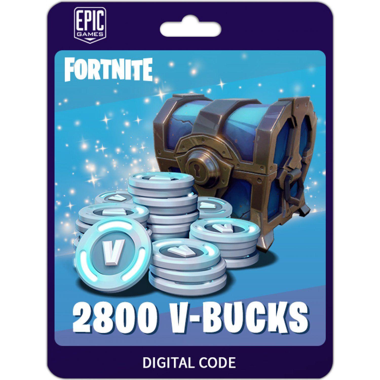 Earn free 2800 fortnite vbucks gif cards get free v