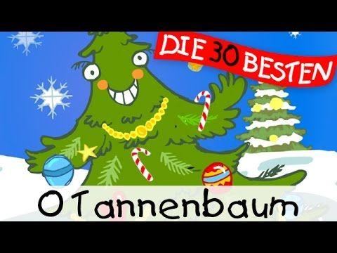O Tannenbaum Kinderlied.O Tannenbaum Weihnachtslieder Zum Mitsingen Kinderlieder