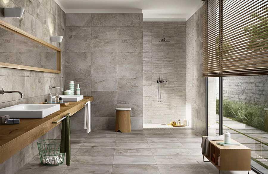 Modernes Badezimmer Design Ideen IdeenTop Pinterest