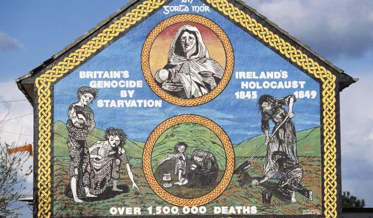 Historia de Irlanda Capítulo 11