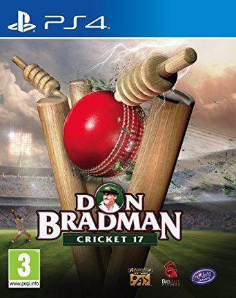 Don Bradman Cricket 14 - Wikipedia