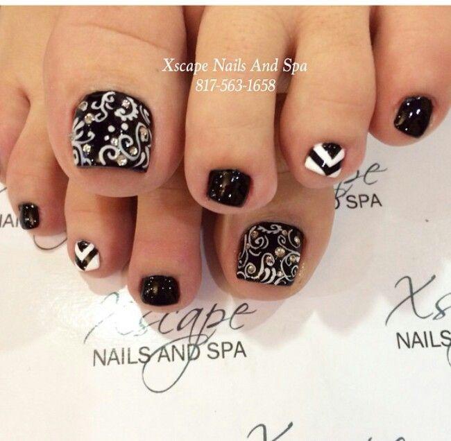 Pin de Renée Kroeper en Nails | Pinterest | Diseños para uñas de los ...