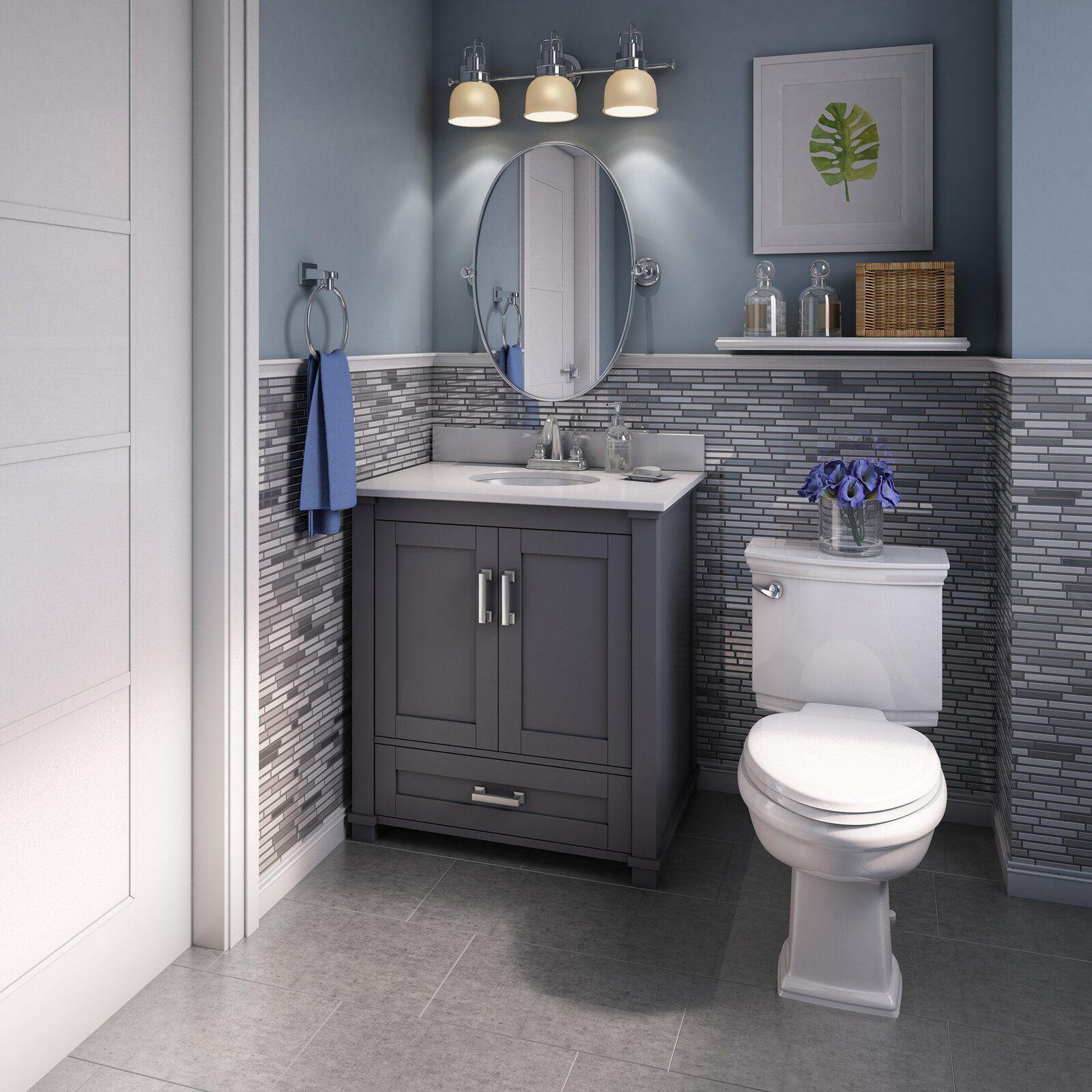 Freestanding Style 30 Single Sink Bathroom Vanity Base Only Reviews Allmodern Bathroom Vanities Without Tops Single Sink Bathroom Vanity Small Bathroom