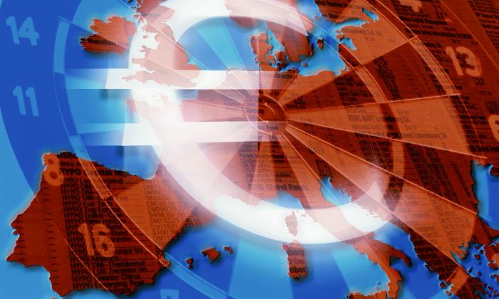 El desfase español será mayor que el griego y el más alto del euro en 2016