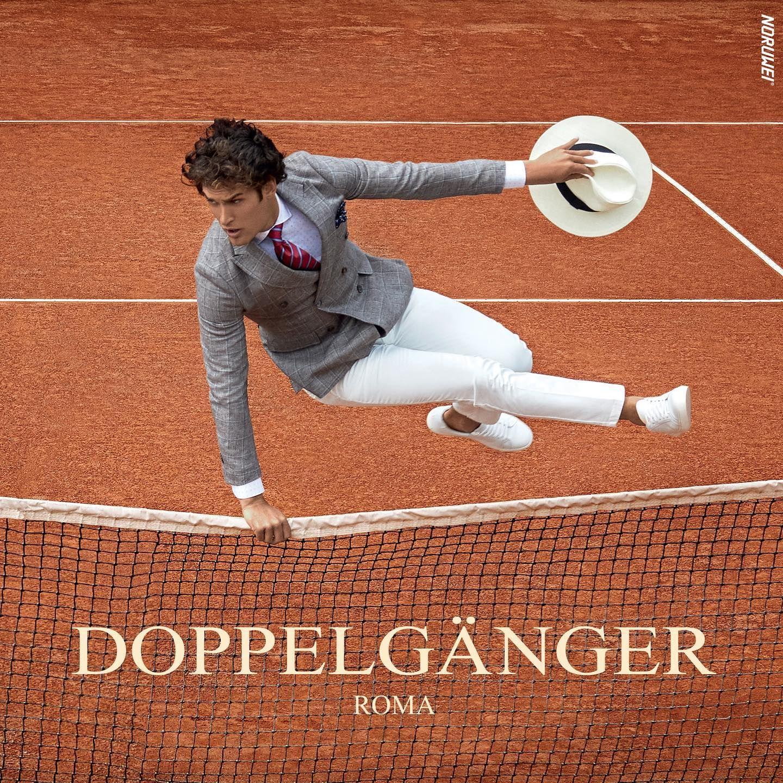 Tennis Atp Rome