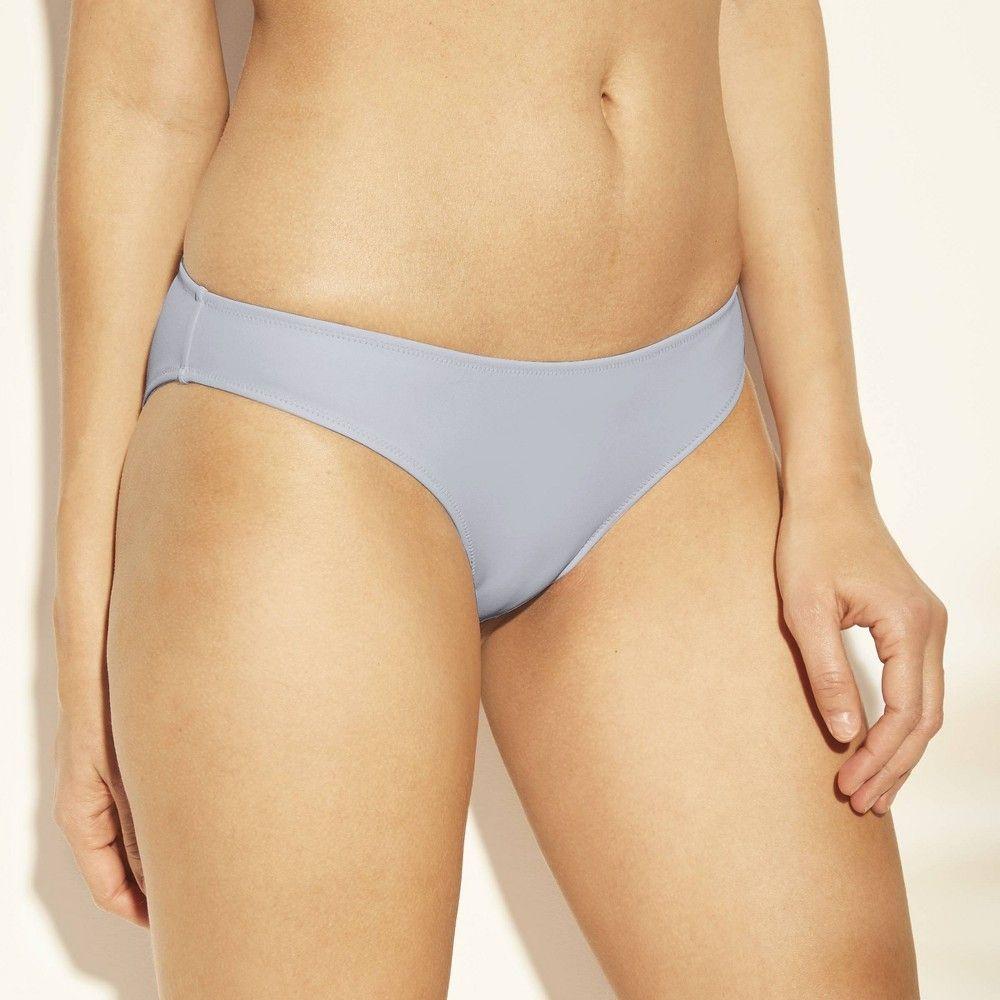 0d62823580a Women's Sun Coast Cheeky Bikini Bottom - Shade & Shore Pale Blue XS ...