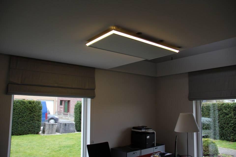 Infrarood verwarming | elektrische verwarmingen | infrared heating ...