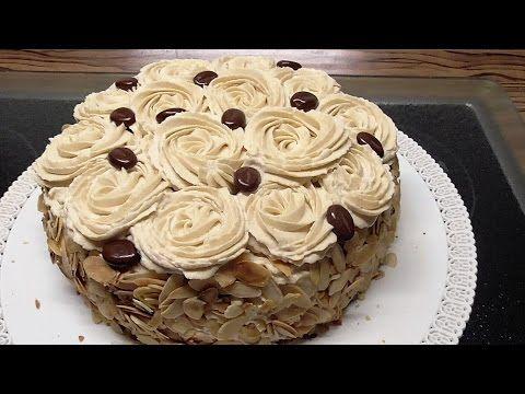 Tort Kawowy Na Dzien Babci I Dziadka Urodzinowy Tort Kasia