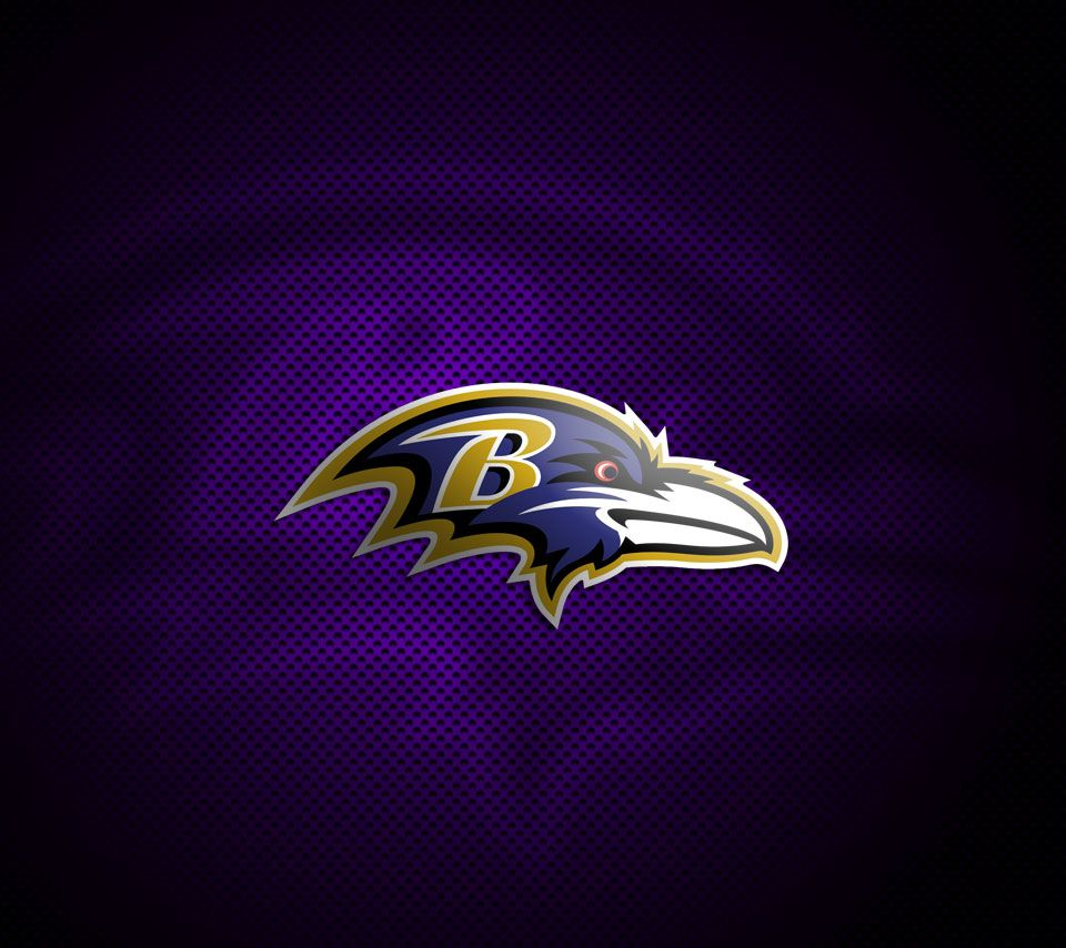 Baltimore Ravens Helmet Wallpaper