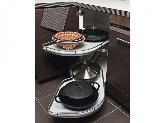 meuble angle darty | cuisines | pinterest | lieux, cuisine et déco - Tiroir Angle Cuisine