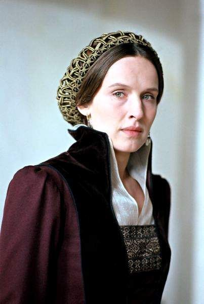 Katharina Von Bora Luther Movie
