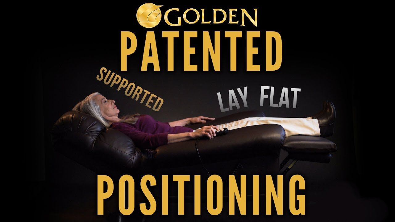 Golden's Patented Positioning Positivity, Medical