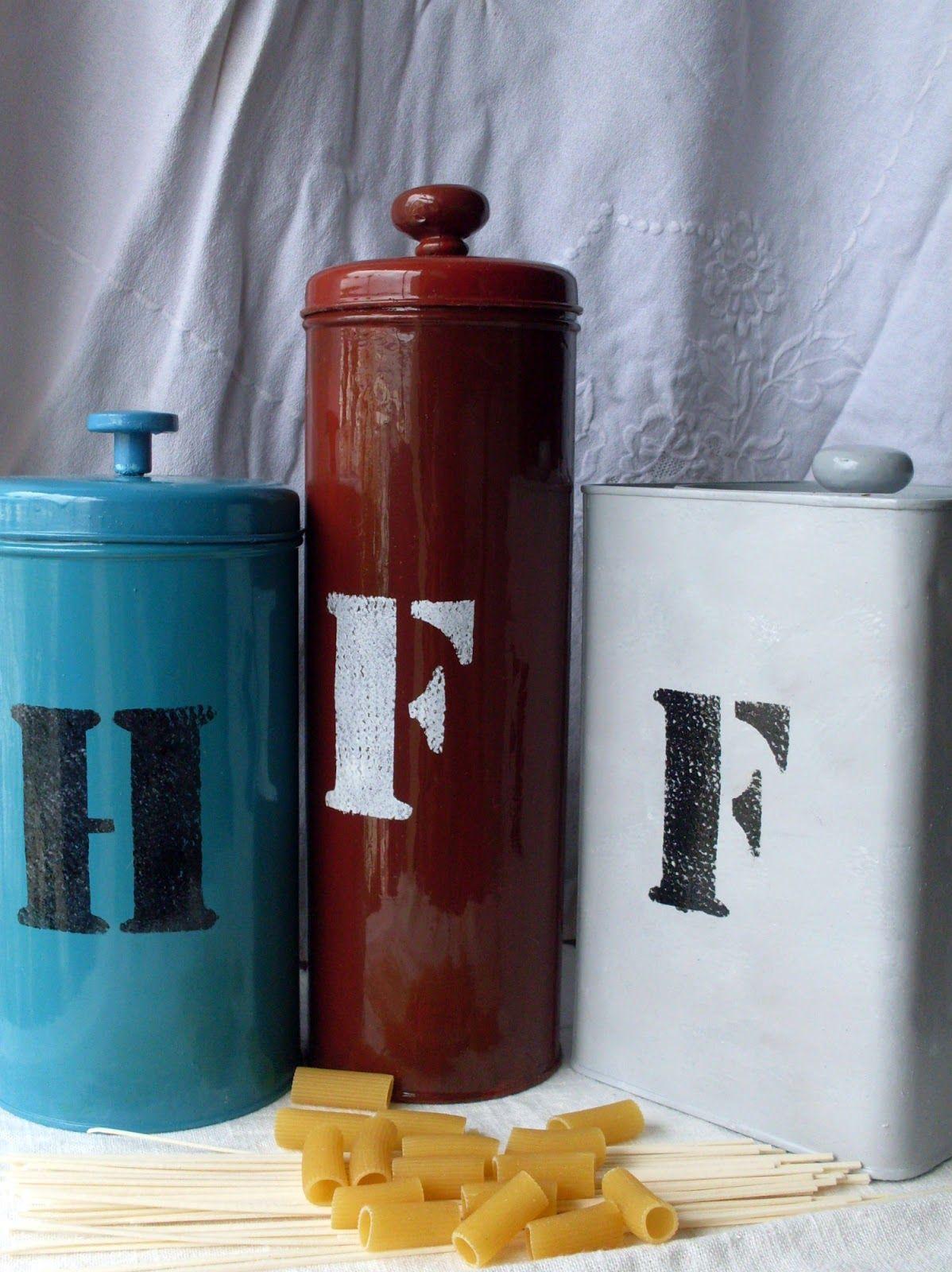 Tus Manos y las Mias: FINDE FRUEGAL viejas latas... nuevas latas. Recycling cans. Old cans, new cans