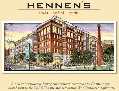 Hennen S Restaurant Reviewer Says In My Opinion Hands Down The Best Food For Chattanooga Restaurantsdowntown
