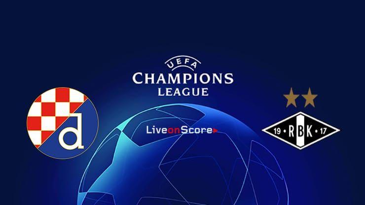 D Zagreb Vs Rosenborg Preview And Prediction Live Stream Champions League Qualification 2019 20 Champions League Champions League Live Uefa Champions League