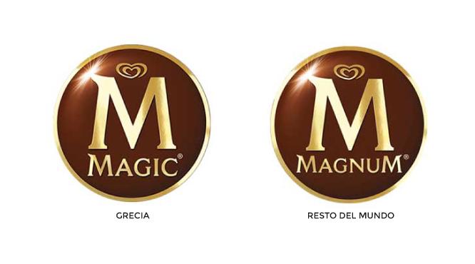 Logotipo distinto según zona geográfica. #dranding #logotipo http://www.silocreativo.com/2016/06/5-razones-las-cambiar-logotipo-otros-paises/